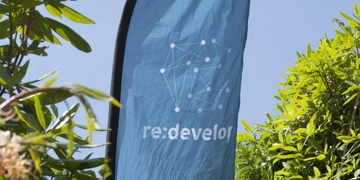 re:develop conference 2019