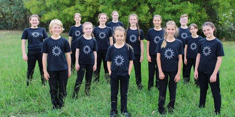 Luminescence Children's Choir: In Concert tickets