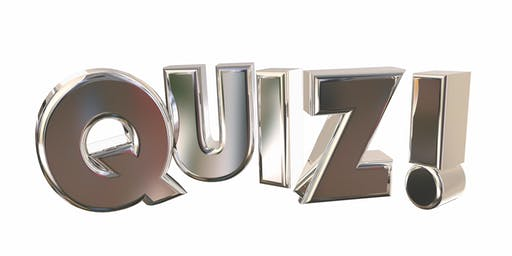 Burgis & Bullock Charity Quiz Night 2019