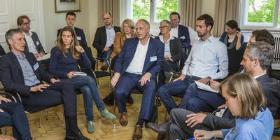 Borderstep Impact Fachforum 2019 - Rechenzentren