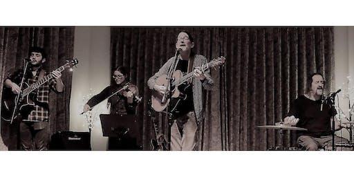 Tyler Massey Quartet