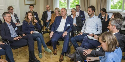 Borderstep Impact Fachforum 2019 - Vernetztes Zuha
