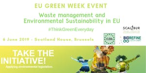 EU Green Week partner event: Biowaste Management and...