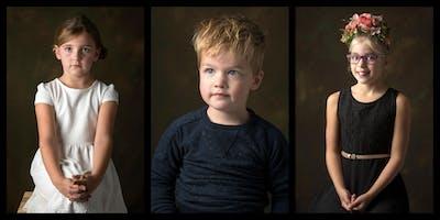 Workshop portretfotografie - 1 dag