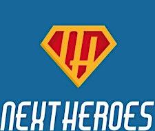 Next Heroes - Nerd- und Gaming Events logo