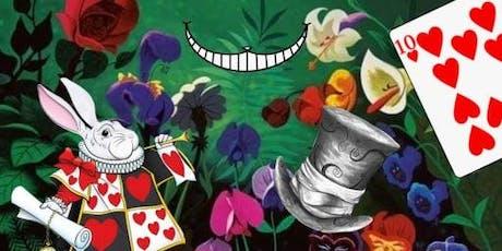 Alice in Wonderland  tickets