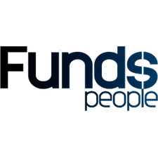 Funds People  logo