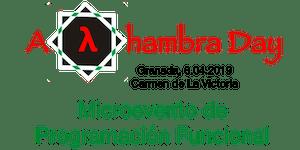 Aλhambra day