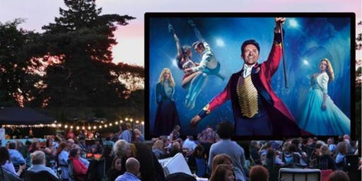 The Greatest Showman Outdoor Cinema Event - Ravenshead CE Primary School