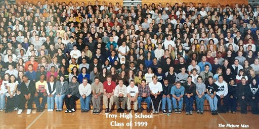 Troy High Class of 1999 20-Year Reunion