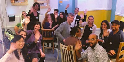 The Action for Happiness Course (Brussels, 30 Apr 2019)