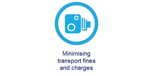 8 - Minimising transport fines and charges - Liverpool