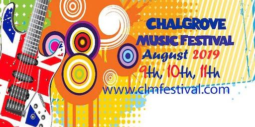 Chalgrove Live Music Festival 2019