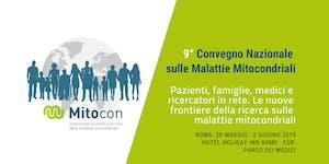 9° Convegno Nazionale sulle Malattie Mitocondriali -...