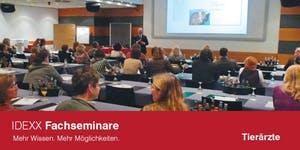 Seminar für Tierärzte in Ansfelden am 11.12.2019: Durchfall