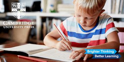 Handwriting - the Basics!