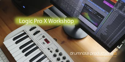 Logic Pro Workshop