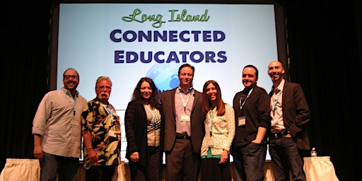 Long Island Connected Educators Summit #CELI20
