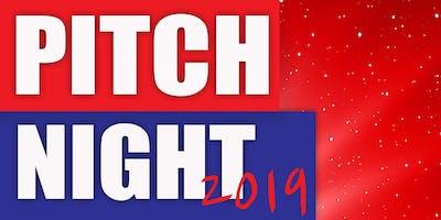 Westlake High School Pitch Night 2019
