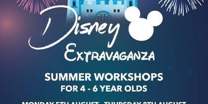 Disney Extravaganza