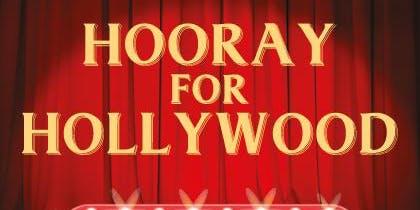 Hooray for Hollywood Summer Workshop