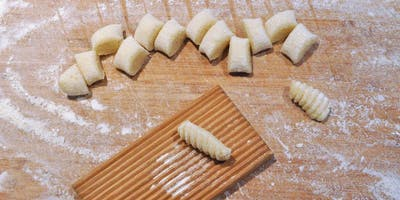 The Art of Making Pasta II