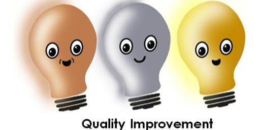 Quality Improvement: Learning from each other - Bradford FT NHS Hospitals