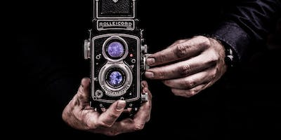 FREE Day time Photography Club & Social for over 50\