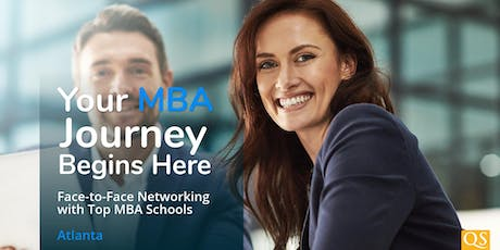 World's Largest MBA Tour is Coming to Atlanta - Register for FREE tickets