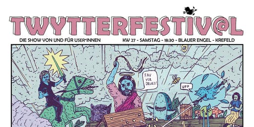Twytter-Festiv@l