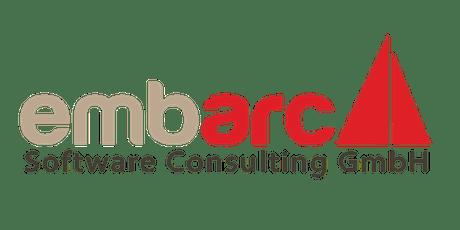 AGILA Sommercamp - Agile Softwarearchitektur (iSAQB CPSA-A Modul) - Zusatztermin mit Termingarantie! - München Therme Erding Tickets