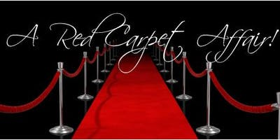 "1st Annual Sponsorship Event ""The Red Carpet Affair"""