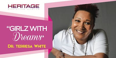2019 Fearless Girlz Women's Conference