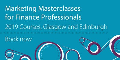 Marketing Masterclass for Finance Professionals