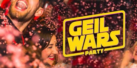 GEIL WARS Party | 13.07.19 | Cassiopeia Berlin Tickets