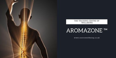 Aromazone ™ Practitioner tickets