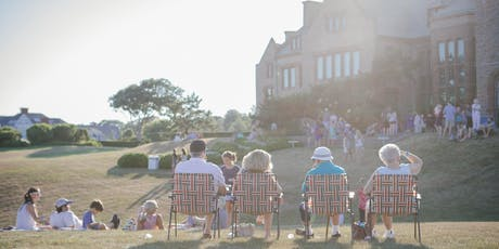 Jazz on the Lawn tickets