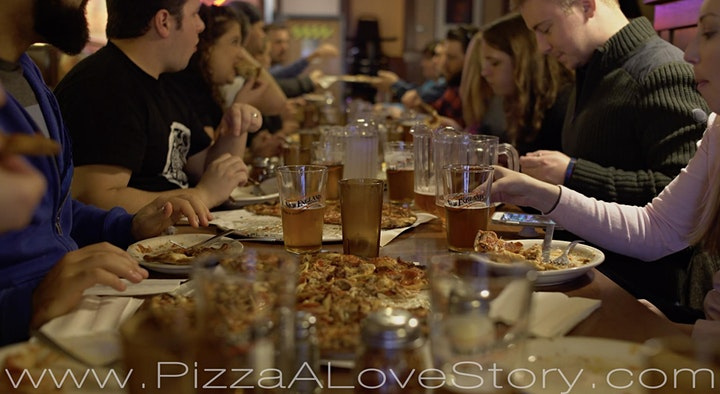 Pizza, A Love Story - NHdocs late screening image