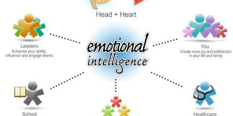 The Voice Within Series: Building Resilience and Emotional Intelligence tickets