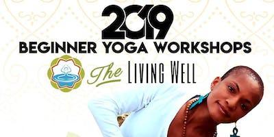 Beginner Yoga Workshops at The Living Well