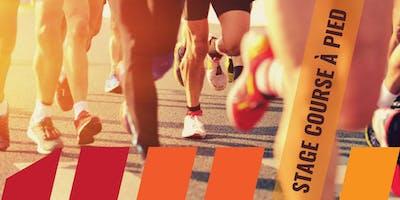 Stage course à pied 2 mai Boutique Endurance