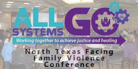 2019 North Texas Facing Family Violence Conference tickets