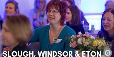 The Business Girls May Network - Slough, Windsor & Eton - Wednesday 26th June- Mini-Master & Networking!