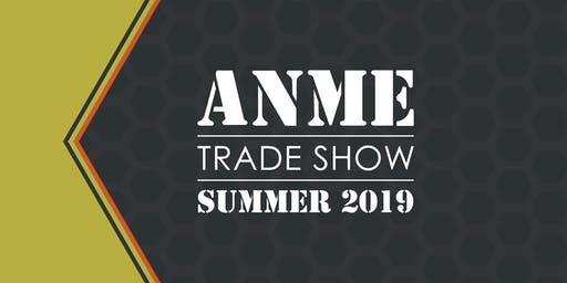 ANME SUMMER 2019