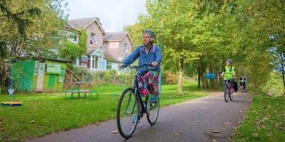 Senior Cycle Ride