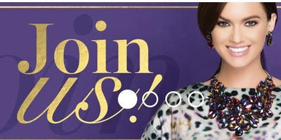 L.Renée Richardson invites you to join her Traci Lynn Jewelry Team Today!