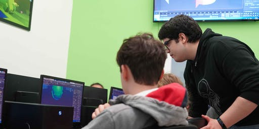 Kids Free Coding (Python)Taster Session for (9 to 17 years old)