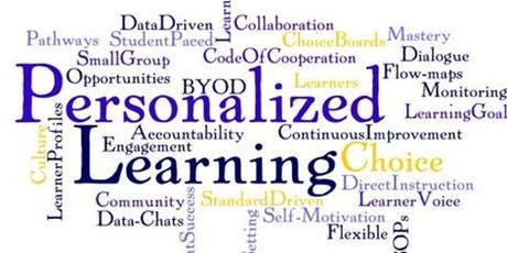 Personalized Learning Leadership Conference tickets