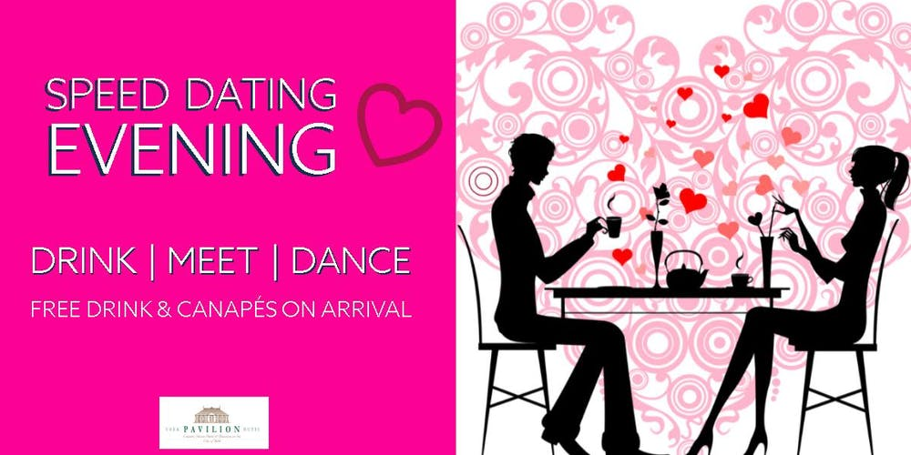 Dance speed dating