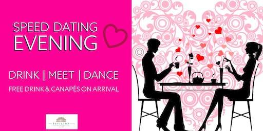 leeds speed dating events